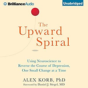 The Upward Spiral Audiobook