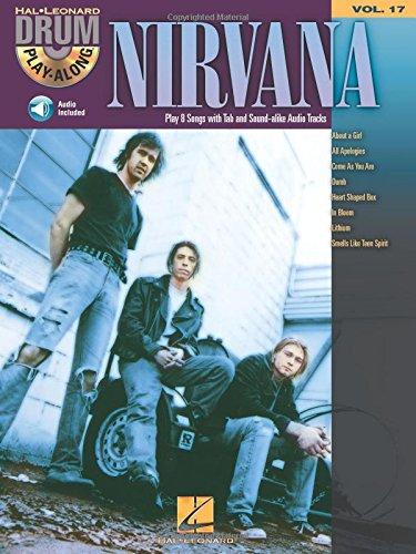 Nirvana Drum Play-Along Vol. 17 BK/CD PDF