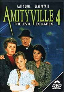 Amazon.com: Amityville 4: The Evil Escapes (1989): Patty Duke, Robert