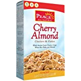 Peace Cereal Cherry Almond, 11-Ounce (Pack Of 3)