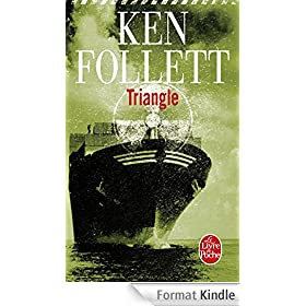 Triangle (Policier / Thriller t. 7465)