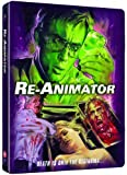 Re-Animator: Limited Edition 2 Disc Steelbook [Blu-Ray]