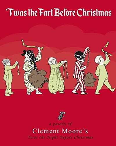 twas-the-fart-before-christmas-a-christmas-parody-english-edition