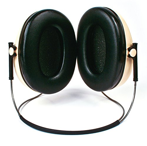 3M Peltor H6A\V Optime 95 Noise Reduction Earmuff, 1 Each front-1035978
