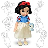 Disney Princess Animators Collection 16 Inch Doll Figure Snow White