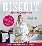 Cover of Biscuit by Miranda Gore Browne 009194502X