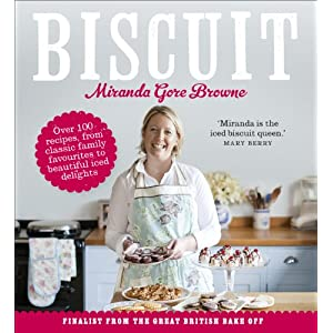 Biscuit by Miranda Gore Browne