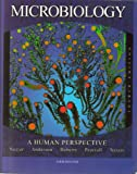 img - for Microbiology: A Human Perspective - Fourth Edition book / textbook / text book