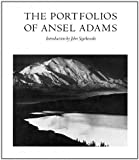 The Portfolios of Ansel Adams (0821258222) by Adams, Ansel