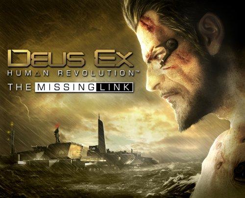 Deus Ex: Human Revolution - The Missing Link Dlc [Online Game Code]
