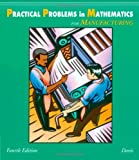 img - for Practical Problems in Mathematics for Manufacturing (Delmar's Practical Problems in Mathematics Series) book / textbook / text book