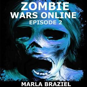 Zombie Wars Online Audiobook