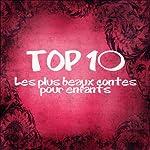 Top 10: Les plus beaux contes pour enfants | Hans Christian Andersen,Charles Perrault,Jean de la Fontaine