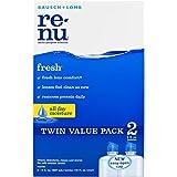 ReNu Fresh Multi-Purpose Contact Lens Solution, 16 Fluid Ounce