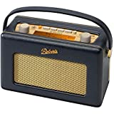 Roberts Revival RD60 DAB/FM Portable Radio (Zesty lime)