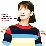 森高千里 UHQCD THE FIRST BEST SELECTION `93~