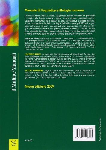 Abstrato linguistica e filologia