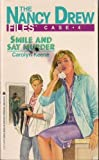 Nancy Drew Case 4 - Smile and Say Murder