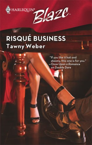 Image of Risque Business