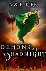 Demons at Deadnight (The Divinicus Nex Chronicles Book 1)