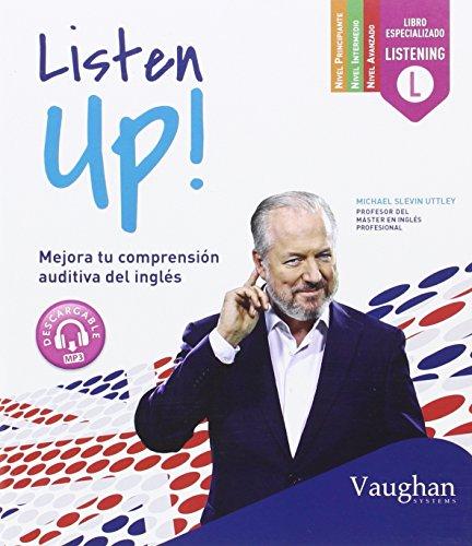 Listen up: Mejora tu comprensión auditiva del inglés