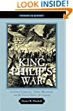 King Philip's War: Colonial Expansion, Native Resistance, and the End of Indian Sovereignty (Witness to History)