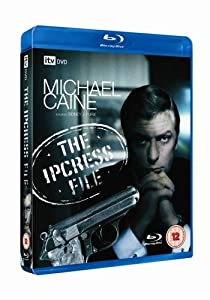 The Ipcress File [Blu-ray]