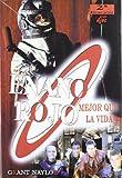 Enano Rojo. Mejor que la vida (841515643X) by Naylor, Grant
