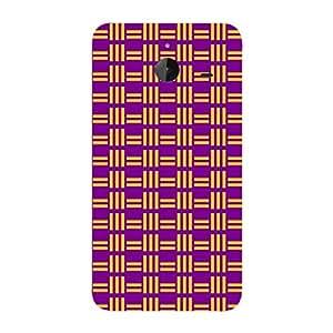 Skin4Gadgets ABSTRACT PATTERN 279 Phone Skin STICKER for MICROSOFT LUMIA 640 XL