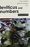 img - for Leviticus and Numbers (Texts @ Contexts) book / textbook / text book