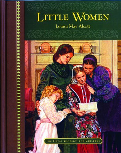 Bendon Publishing Little Women - 1