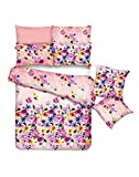 Kings Polycotton Queen Size Double Bedsheet