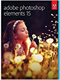 Adobe Photoshop Elements 15 (Englisches Sprachpaket)