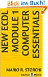 New ECDL/ICDL - Module 1 (Computer Es...