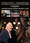 In Concert With Danish National Concert Orchestra [DVD] [Import]