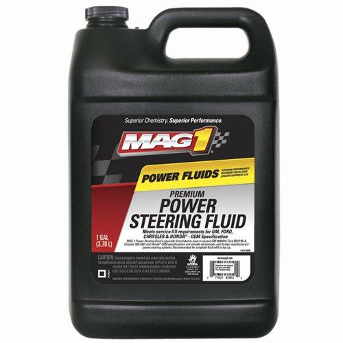 071621626634 UPC - Mag 1 62663 Premium Power Steering Fluid