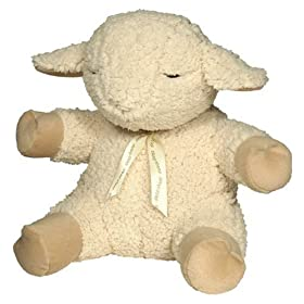 Baby's Store Online  » Blog Archive  » Cloud b Sleep Sheep – Four Soothing Sounds From Nature