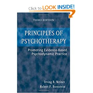 Downloads Principles of Psychotherapy: Promoting Evidence-Based Psychodynamic Practice ebook