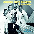 Golden Gate Quartet & Associates, Vol. 2 (1941-1952) (feat. Orlandus Wilson, Henry Owens, Clyde Riddick, Alton Bradley)
