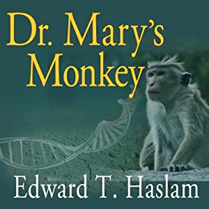 Dr. Mary's Monkey Audiobook
