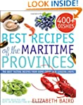 Best Recipes of the Maritime Province...