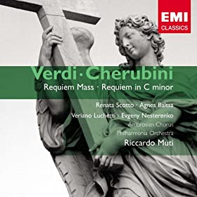 Requiem in C Minor (1995 Digital Remaster): Offertorium