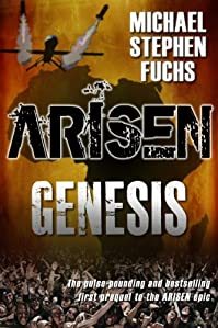 (FREE on 12/7) Arisen : Genesis by Michael Stephen Fuchs - http://eBooksHabit.com