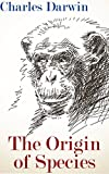 Image of The Origin of Species: Filibooks Classics (Illustrated)