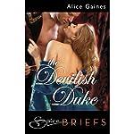 The Devilish Duke   Alice Gaines
