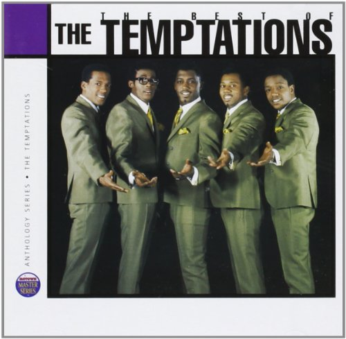 The Temptations - Who