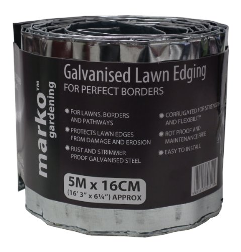 galvanized-lawn-edging-5m-x-16cm-corrugated-garden-border-edge-strimmer-proof