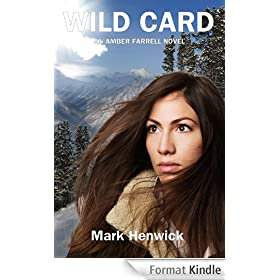 Wild Card (Bite Back Book 3) (English Edition)