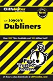 img - for CliffsNotes on Joyce's Dubliners (Cliffsnotes Literature Guides) book / textbook / text book