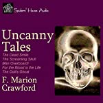 Uncanny Tales | F. Marion Crawford